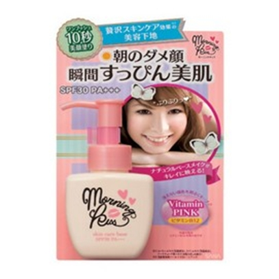 Sana MORNING KISS  SPF30 PA+++Make Up Base 60ml